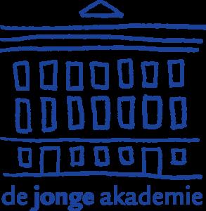 Logo De Jonge Akademie (DJA)