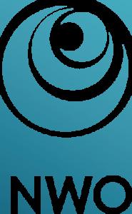 Logo Nederlandse Organisatie voor Wetenschappelijk Onderzoek