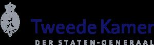 Logo Tweede kamer