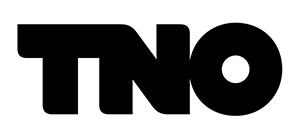 Logo Nederlandse Organisatie voor Toegepast-natuurwetenschappelijk Onderzoek
